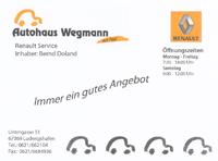 Wegmann
